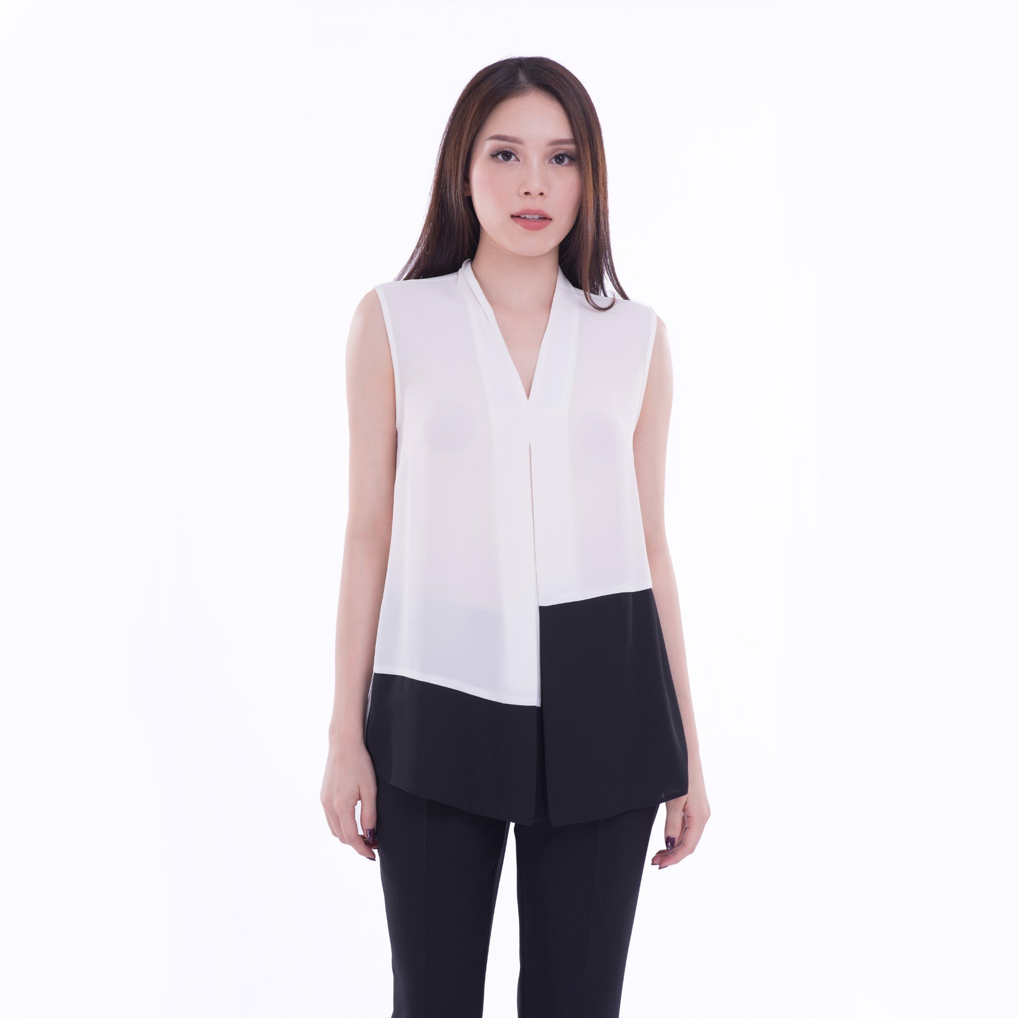 WOMEN BLOUSE VB0639