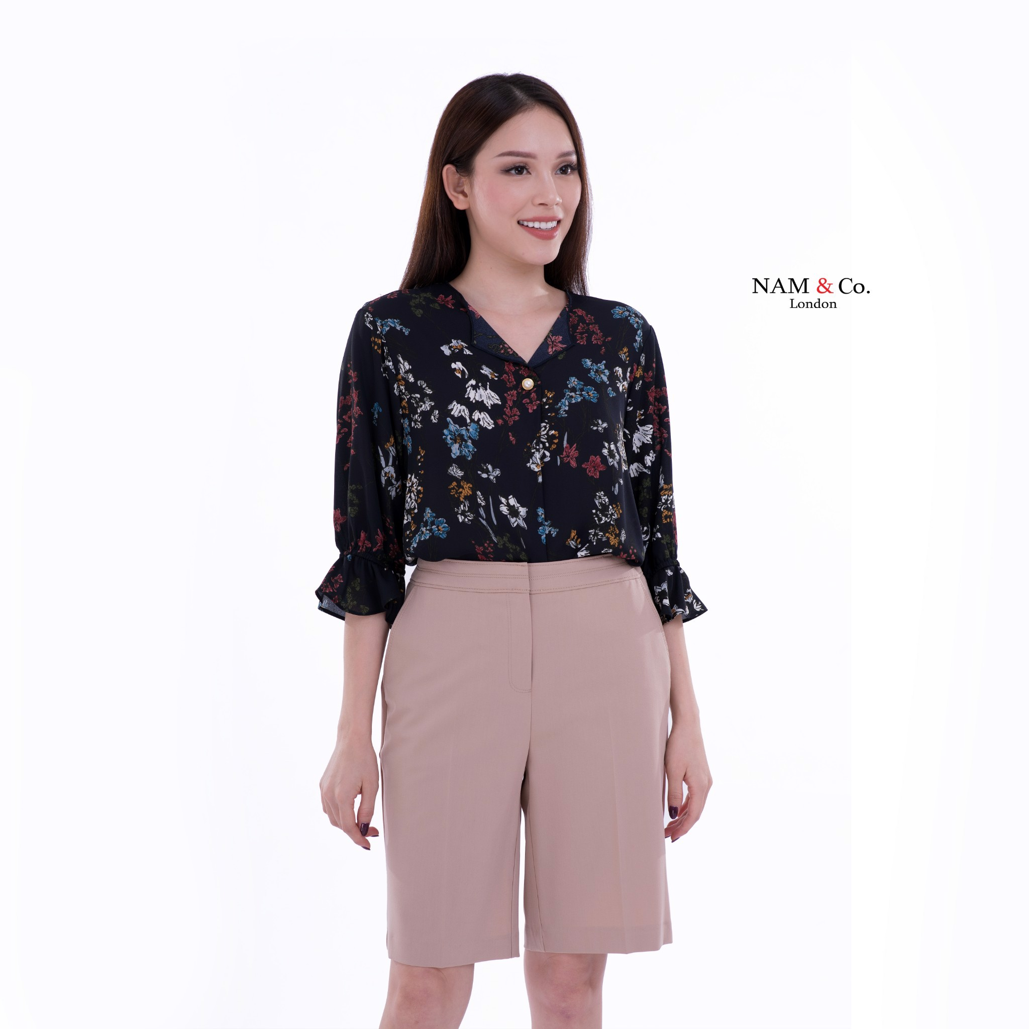WOMEN TROUSERS VP0932