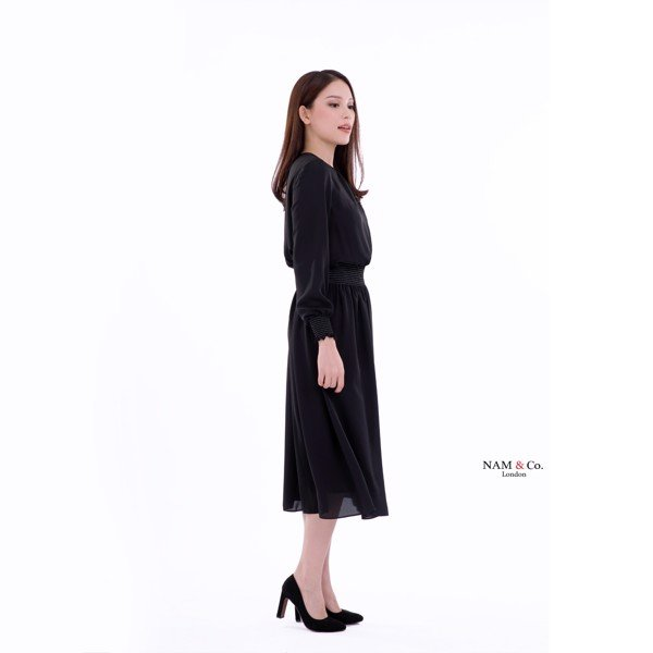 WOMEN DRESS CYD0028