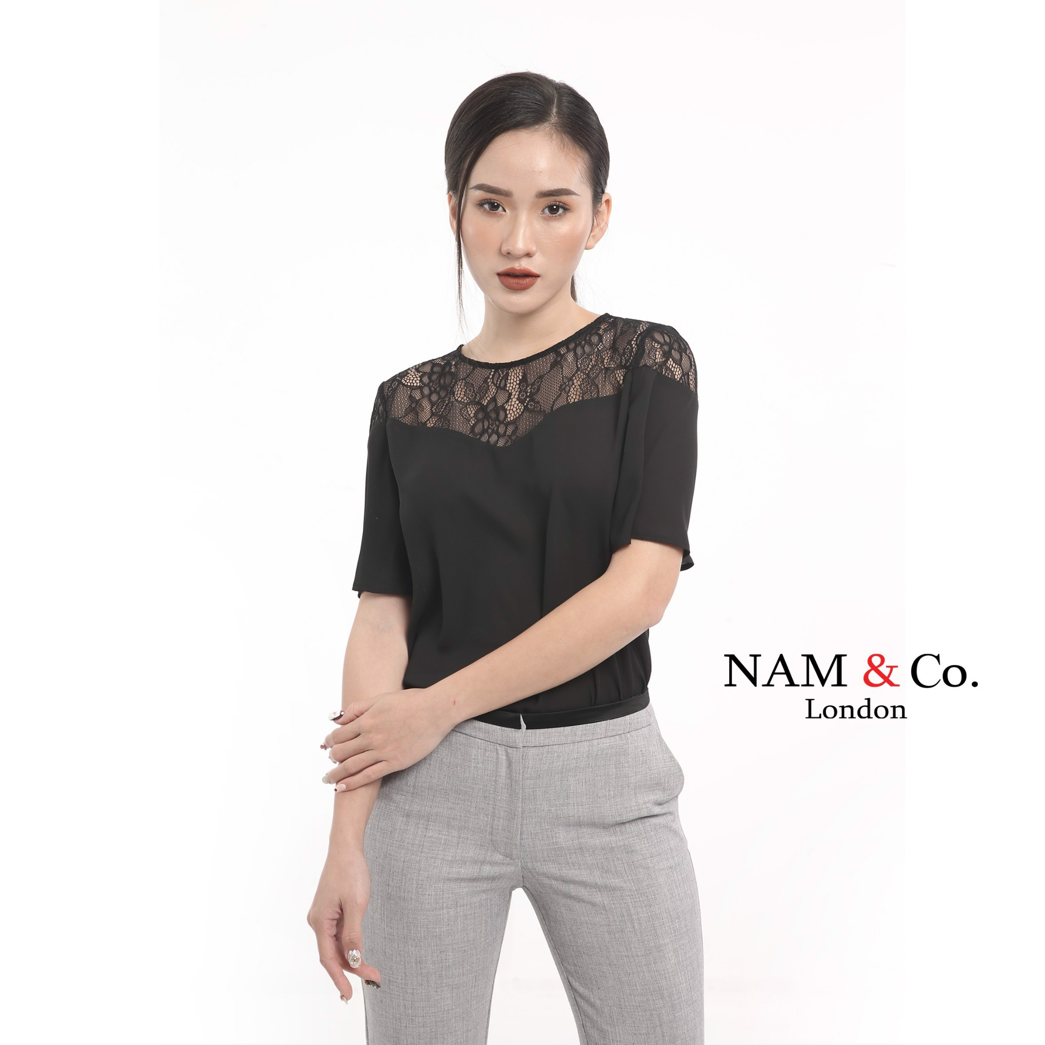 WOMAN SHIRT VB0693