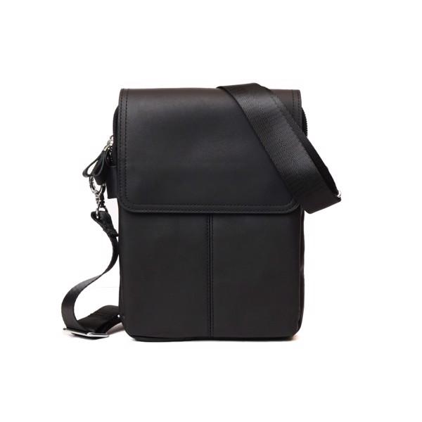 Túi đeo chéo dáng đứng đựng Ipad Mini - Đen 319768