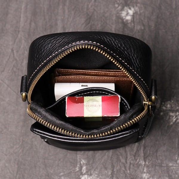 Túi đeo chéo da bò Mini - 2118329