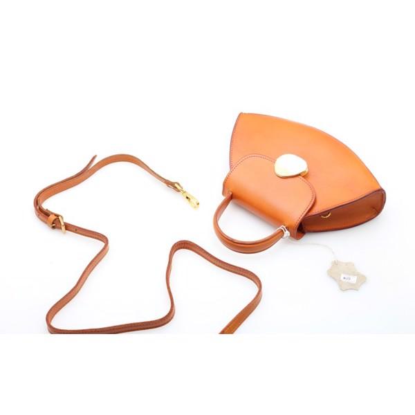 Túi đeo chéo da nữ nhỏ gọn - 2091298