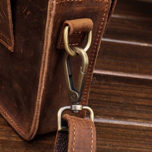 Túi đeo hông, đeo chéo Mini da sáp - 2115368