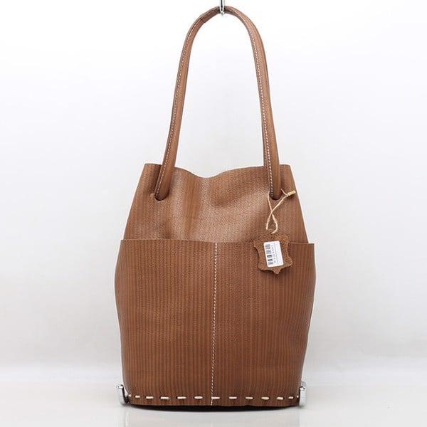 Túi da Tote nữ thời trang - 2091282