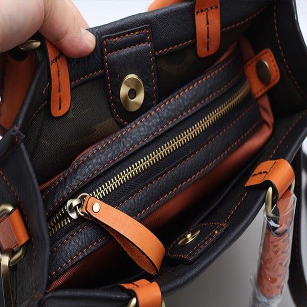 Túi xách, đeo chéo nữ da bò nhỏ gọn - 2091353