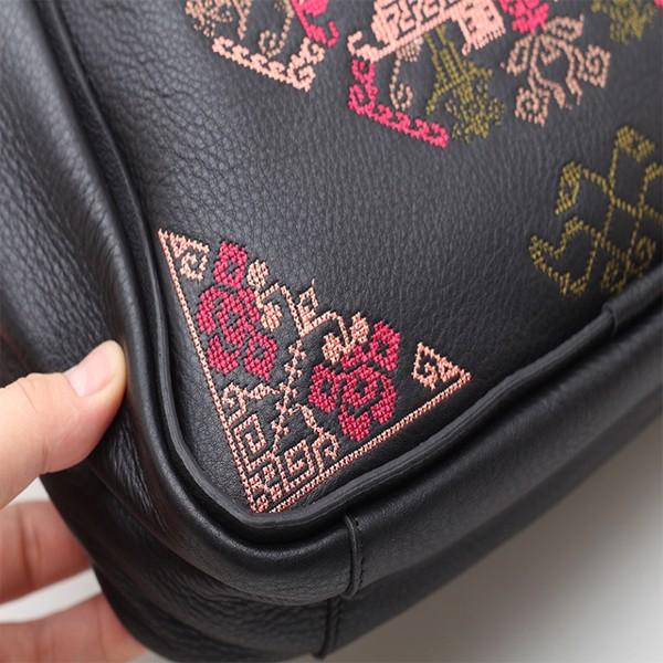 Túi xách, khoác vai nữ da bò thật - 2091341
