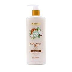 Dầu Gội Coconut Oil 350ml | Coconut Oil Shampoo 350ml