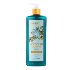 Dầu xả Purité Moroccan Argan Oil 350ml