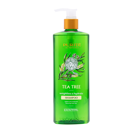 Dầu Gội Tea Tree 350ml | Tea Tree Shampoo 350ml
