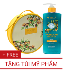 Dầu Gội Morrocan Argan Oil 650ml | Morrocan Argan Oil Shampoo 650ml