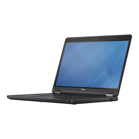 DELL LATITUDE E 5450 Core I5 4GB RAM 128GB SSD