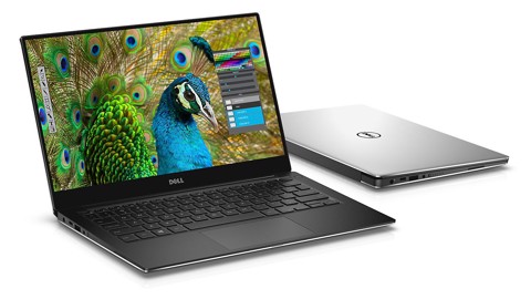 DELL XPS 9350 Core I5 8GB RAM 256GB SSD 3K
