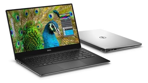 DELL XPS 9350 Core I5 8GB RAM 256GB SSD FullHD