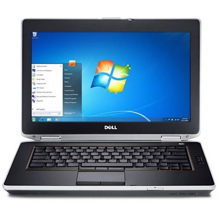 DELL LATITUDE E 6420 Core I5 250GB HDD