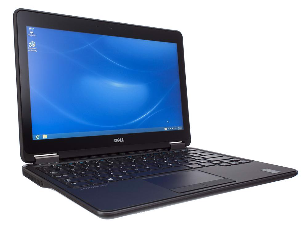 DELL LATITUDE E 7240 Core I5