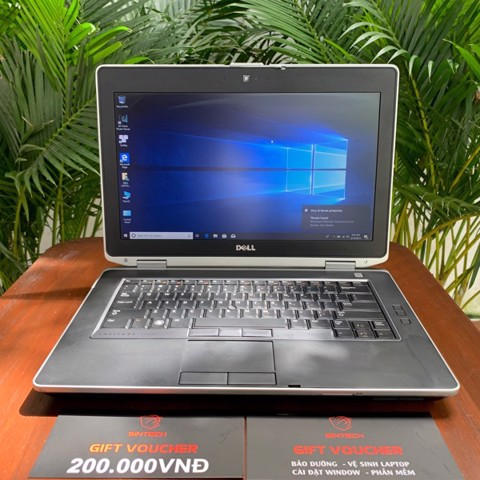 DELL LATITUDE E 6430 Core I7 4GB RAM 128GB SSD