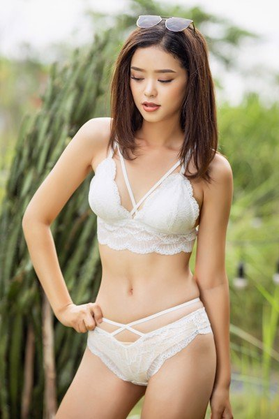 ÁO BRALETTE YOUNG - MOUSE MỎNG - RAY001