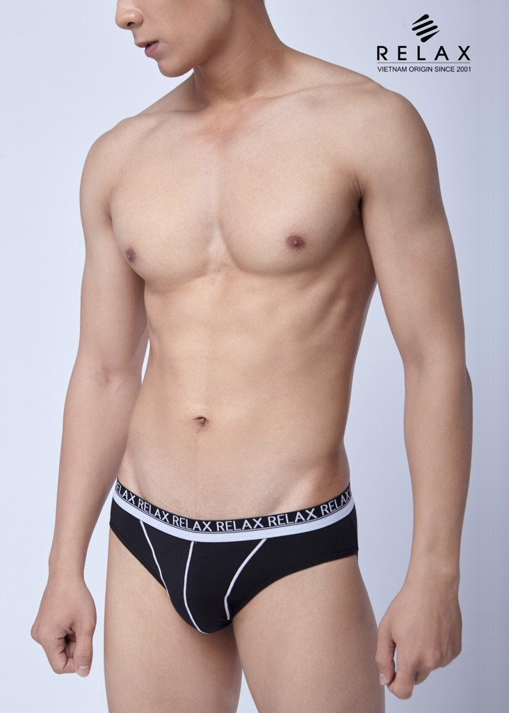 QUẦN LÓT NAM BRIEF RLU060 - NEW