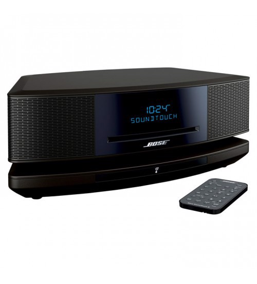 Bose Wave SoundTouch IV
