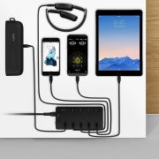 AUKEY USB Charger with Dual Quick Charge