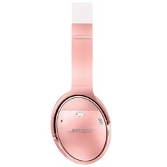 BOSE QUIETCOMFORT 35 II ROSE GOLD LIMITED EDITION