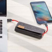 Cáp Lightning Anker Powerline +