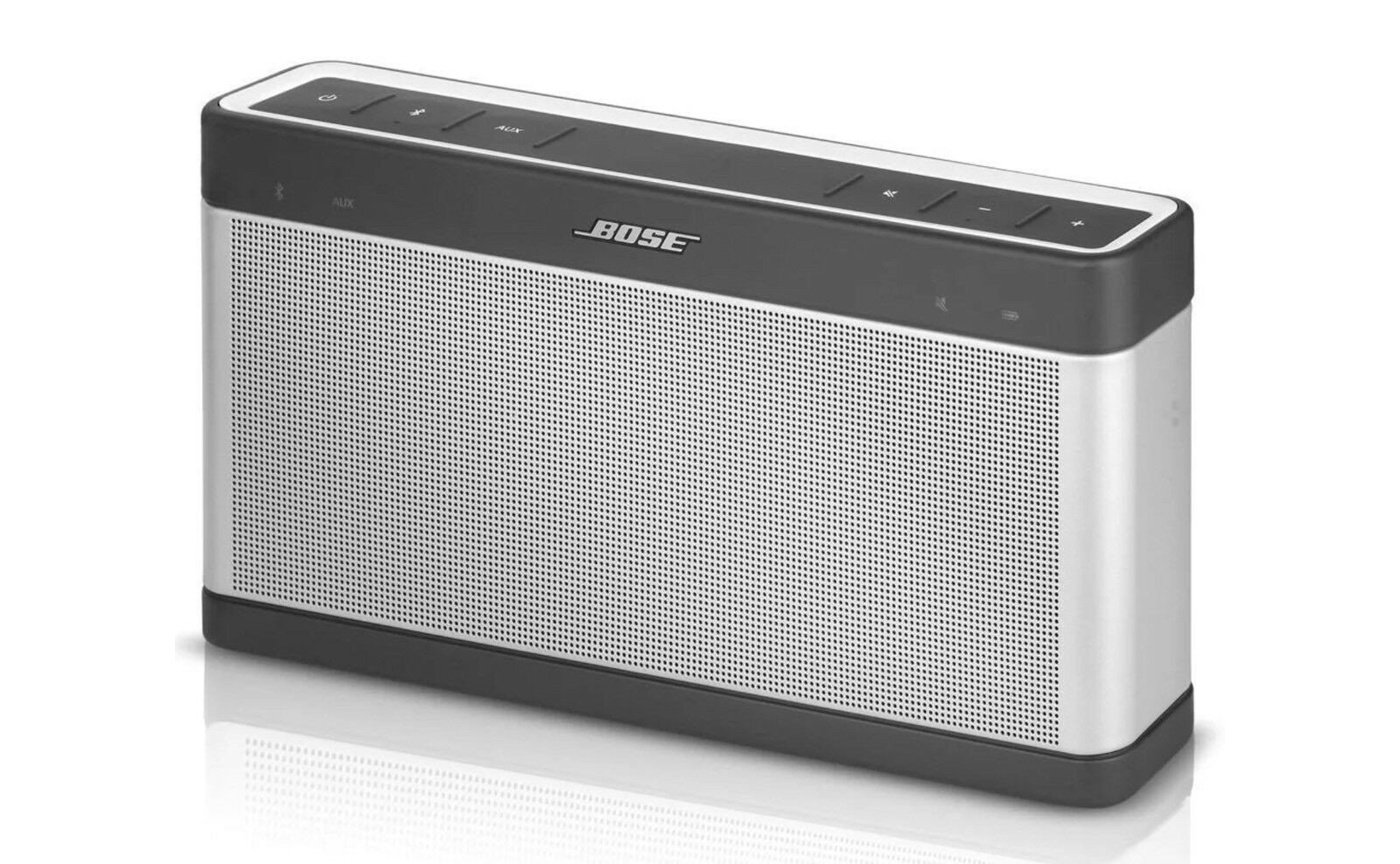 BOSE SOUNDLINK BLUETOOTH III
