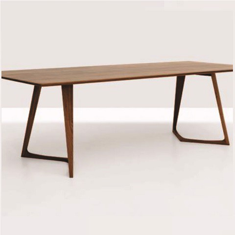 bàn ăn twist - twist table oka