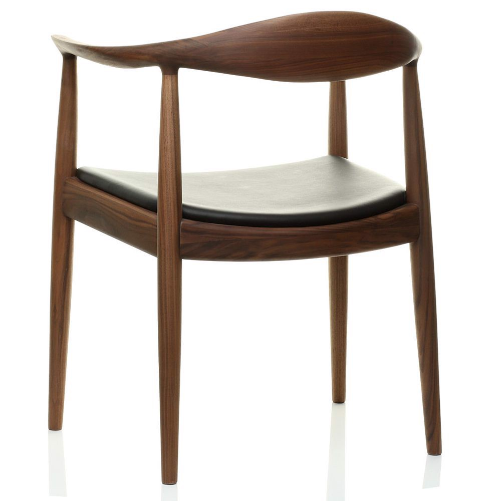 ghế Kennedy - the chair - Hans J.Wegner oka