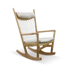 GHẾ PP124 ROCKING CHAIR