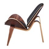 GHẾ SHELL | SHELL CHAIR