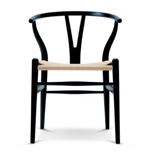 ghế wishbone - wishbone chair oka