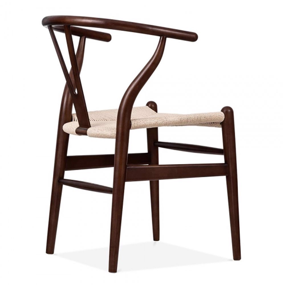 Ghế wishbone chair oka