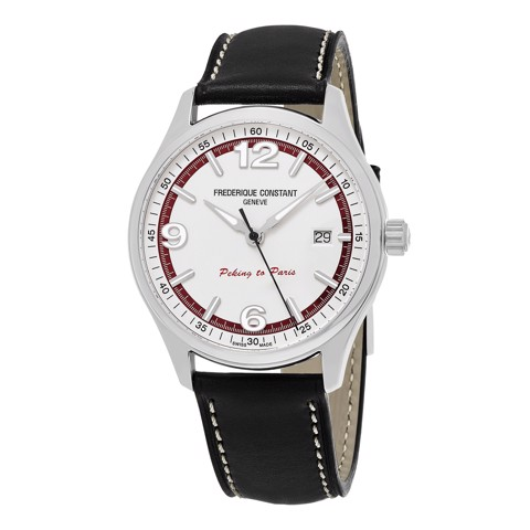 FREDERIQUE CONSTANT Peking to Paris - FC-303WBRP5B6