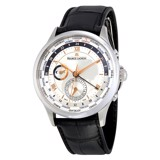 MAURICE LACROIX Masterpiece Tradition Worldtimer - MP6008-SS001-110