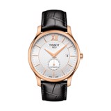 TISSOT TRADITION SMALL SECOND - T063.428.36.038.00