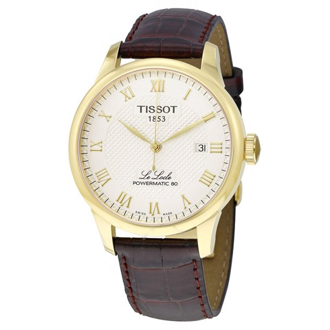 TISSOT LE LOCLE POWERMATIC 80 - T006.407.36.263.00