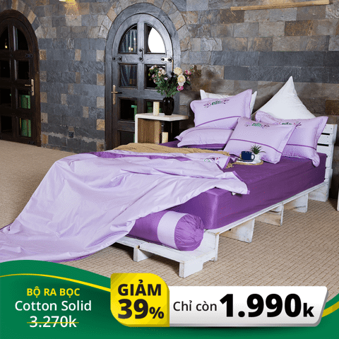 Edena Cotton Solid 3046