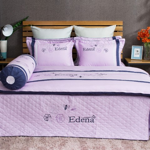 Edena Cotton Solid 344