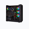 FAN CASE INFINITY CHROMA ADDRESSABLE RGB - KIT 5 FAN + REMOTE