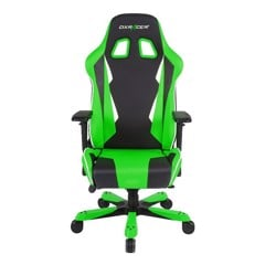 GHẾ DXRACER GAMING CHAIR - KING SERIES KS28/NE