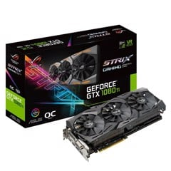 VGA ASUS GTX 1080Ti ROG STRIX 11GB GAMING