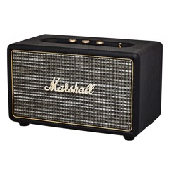 LOA MARSHALL ACTON BLUETOOTH (ACTON_BT_BL) BLACK NEW