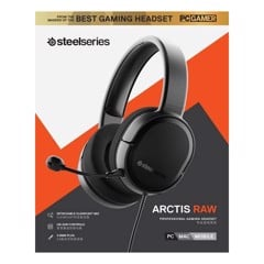 PHONE SteelSeries Arctis Raw
