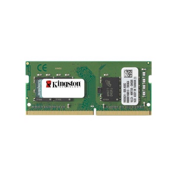 RAM LAPTOP KINGSTON DDR4 16GB BUSS 2666 (CL19-SODIMM)