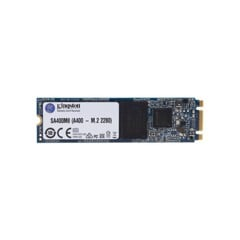 SSD KINGSTON 120GB A400 (CHUẨN M2)
