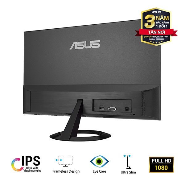 LCD ASUS 24 INCH VZ249HE