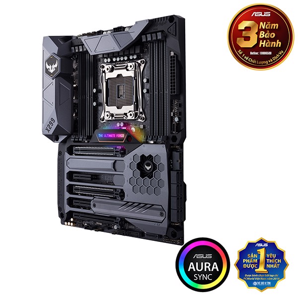 MAIN ASUS X299 TUF X299 MARK 1