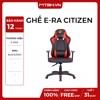 GHẾ E-DRA CITIZEN EGC200 GAMING BLACK RED